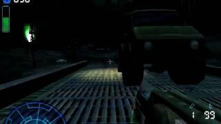 Alien vs. Predator 2 Marine Fail