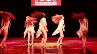 """GO-GO к/ф Бурлеск (Отчётный танцевальный концерт """"Фильм-Фильм-Фильм"""")"""