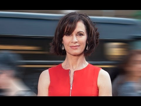 Elizabeth Vargas on Overcoming Anxiety and Addiction