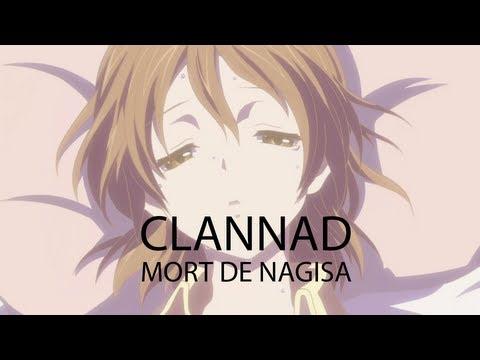 Clannad | Mort de Nagisa | Vostfr