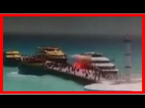 US narrows travel alert for Mexico's Playa del Carmen amidst spring break season