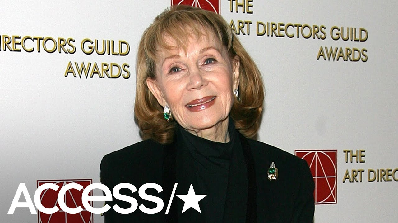 Katherine Helmond Dies: 'Soap' & 'Who's The Boss?' Star Was 89