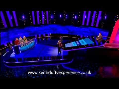 The Chase - Keith Duffy - Part 1