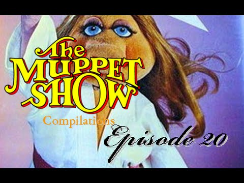 Download The Muppet Show Compilations - Episode 20: Miss Piggy's Karate Chops (Season 1)