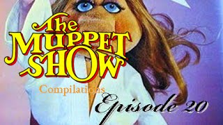 The Muppet Show Compilations - Episode 20: Miss Piggy
