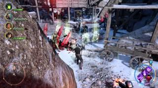 Dragon Age™: Инквизиция (PS4) - тормозит во время боя, видео 1(, 2015-01-26T10:25:45.000Z)
