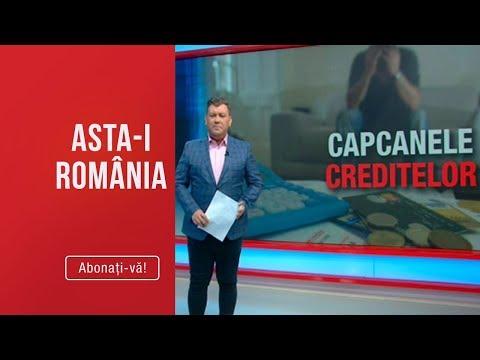Asta-i Romania (23.06.2019) - Sase din zece romani, pe lista neagra a bancilor!