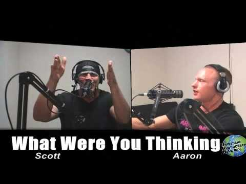Solving Disgusting Habits & Wild Farting with Aaron & Scott