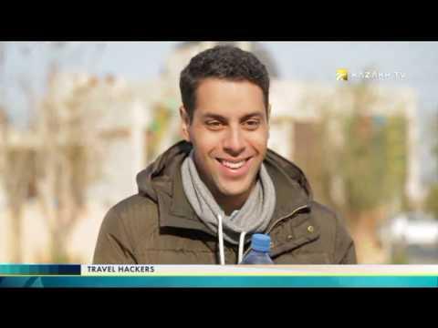 Travel hackers №15 (30.12.2016) - Kazakh TV