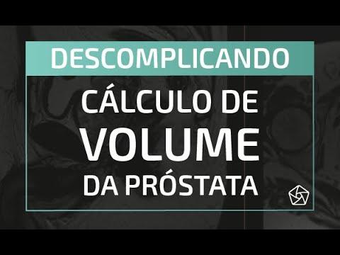 volume prostata