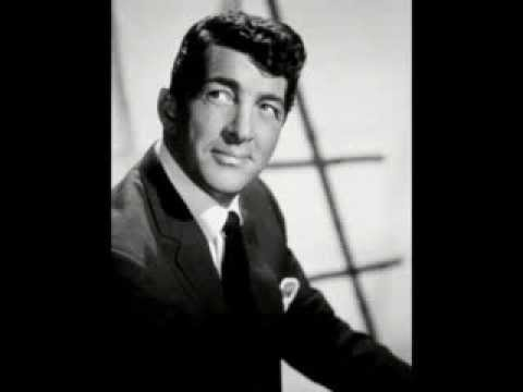 Клип Dean Martin - Winter Wonderland