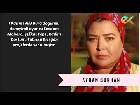 Sen Anlat Karadeniz Türküsü Öykü Gürman