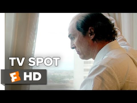 Gold TV SPOT - Dreams (2017) - Matthew McConaughey Movie