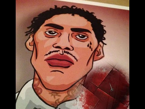 Vybz Kartel - Mixtape - Viking Ep & More New Songs Vol.2 (RAW) April 2015 *DOWNLOAD LINK*