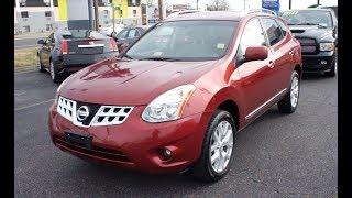 Nissan Rogue 2012 Videos