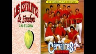 Quejas de mi alma Los Cervantes de Sinaloa  de Leyva