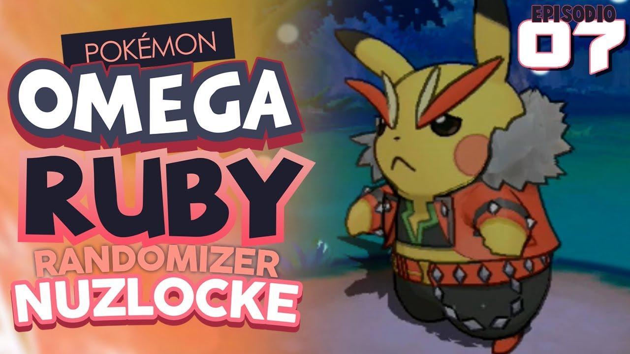 Pokemon Ruby Extreme Randomizer Rom Download
