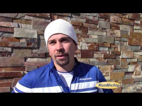Interview: Rick Bauer - Saugatuck High School XC Coach