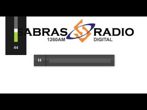 Ahad Raza Mir Interview (P2) on Sabras Radio