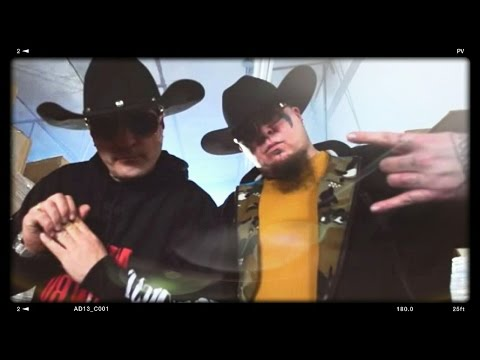 """Mikel Knight""""Big City Country Boi""""[Country Rap King] Urban country, MTV's BUCKWILD"""