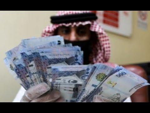 تقاعس الصين في مواجهة كورونا أضر باقتصاد الخليج  - 23:58-2020 / 8 / 9