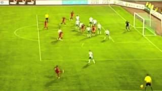 Футбол. ТМ. Беларусь - Болгария