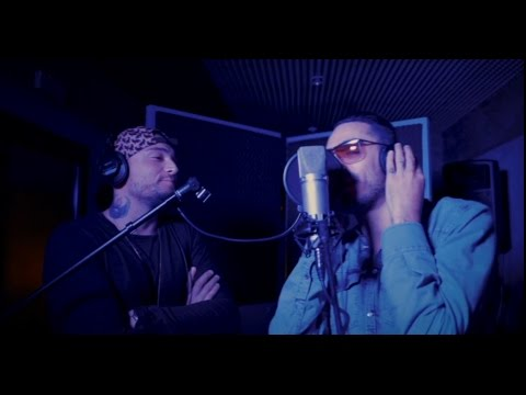 The Making Of SANTERIA - Marracash & Guè Pequeno