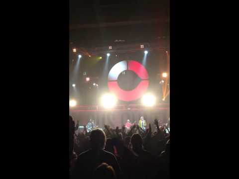 Burning Ones / We Cry Holy (Jesus Culture) Encounter 2013