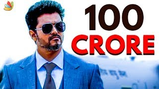 OMG ! Vijay's Sarkar Collects 100 Crore in 2 Days | Box Office Collection