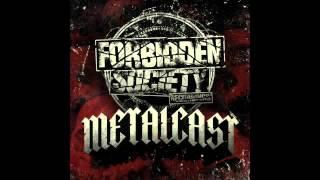 Metalcast Vol.8 - Katharsys (HQ 320 kBit/s)