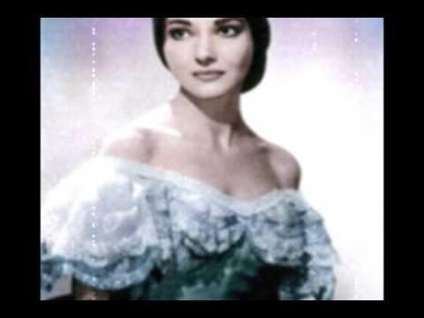 Maria Callas-G.Verdi La Traviata - INEDIT - Live Radio Broadcast 1953