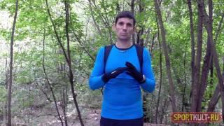 1902870 Перчатки Craft Warm Wool Glove (видеообзор)