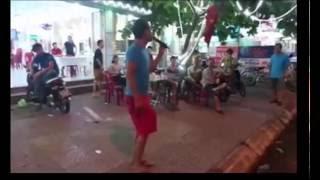 Giọng ca đường phố - hát 2 giọng Nam/Nữ quá tuyệt thumbnail