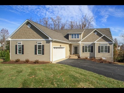 New homes for sale in richmond va the jacobson youtube for Modern homes for sale in virginia