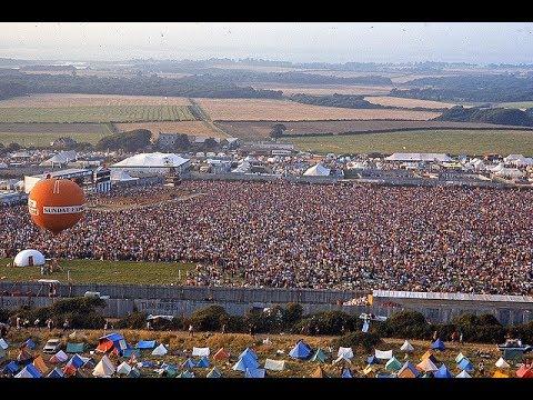 The Doors- Isle of wight, 'Euro-Woodstock' - YouTube