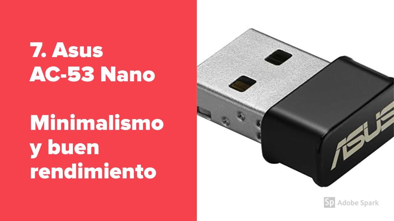 Mejores Adaptadores WIFI USB - No Compres Sin ESTO (FEB 2019)