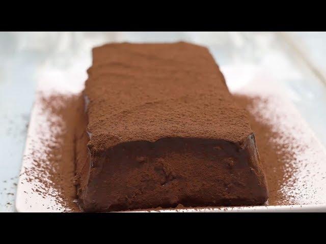 Chocalate Mousse Cake Tarifi, Nasıl Yapılır?