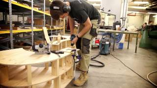RMIT Furniture Design - Salvage Waste Project | RMIT University(, 2013-09-17T06:53:42.000Z)