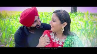 Jinne Saah - Ninja || Pre - Wedding 2K17 || Jaspreet + Jaspreet || Perfect couple