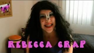 Rebecca Black Brasileira - SEXTA | paródia FRIDAY
