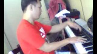 love theme park jeong won autumn in my heart piano by glenn lemen flv