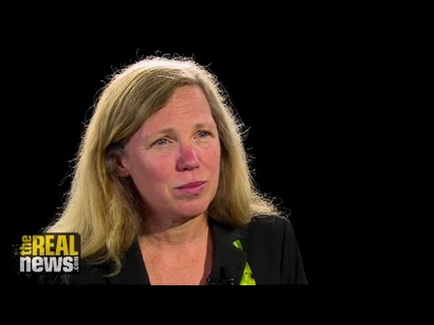 Green Party Candidate Margaret Flowers on Healthcare, Climate Change, and Community Economics