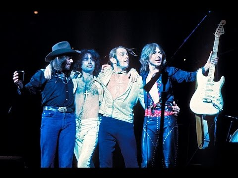 Bad Company - Burnin' Sky 1979