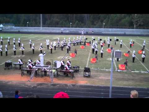 South Meck Marching Band