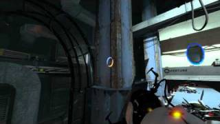 Portal 2: COMPLETE WALKTHROUGH (longest 1080p video on youtube!!)