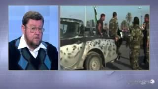 Кто побеждает в Сирии? Сатановский