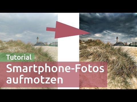 Smartphone-Fotos Aufmotzen Mit Snapseed [Tutorial]