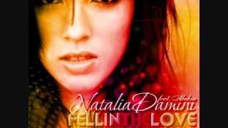 Natalia Damini Ft. Alahin - Feelin The Love (Xookwankii Elite version)