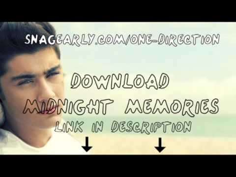One Direction 5. You & I (Midnight Memories Delux) full album download