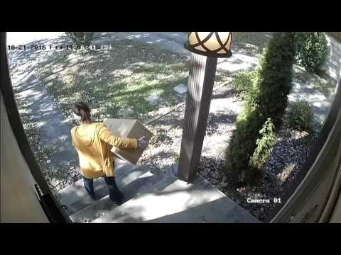 North Little Rock Thieves Caught on Tape!